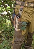 Кобура набедренная для ПМ, АПС Пиксель мм-14