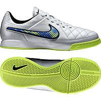 Футзалки детские Nike JR TIEMPO GENIO LEATHER IC
