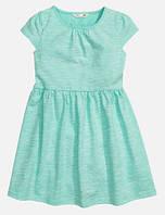 Платье на лето для девочки HM р.110-140 (арт.8024)