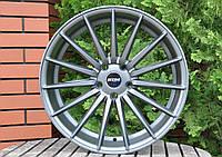Литые диски R19 5x114.3 на Kia Ceed Hyundai Lexus RX Mazda Infiniti