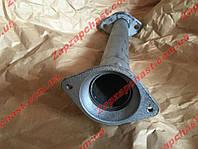 Труба катализатора Ваз 2108 2109 21099 2113 2114 2115 2110 2111 2112 инжектор