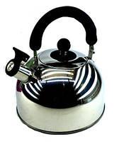 Чайник со свистком Empire EM-9536 2,5л
