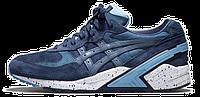 Мужские кроссовки Asics Gel Atlantic (асикс гель) синие