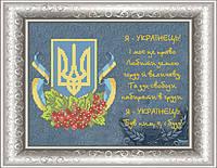 СКМ-154. Схема Українська символіка