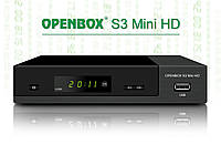 Спутниковый HD ресивер Openbox® S3 Mini HD