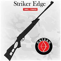 HATSAN Striker Edge мощная легкая и удобная пневматическая винтовка, фото 1