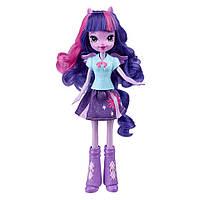 Кукла Мой маленький пони: Девушки Эквестрии - Твилайт Спаркли