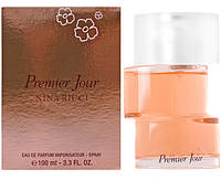 Женская оригинальная парфюмированная вода  Nina Ricci Premier Jour , 100 ml  NNR ORGAP /7-83
