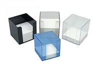 Куб для бумаги