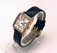 Часы женские наручные  Franck Muller Master Square Color Dreams