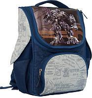 Рюкзак детский, школьный для 1,2,3 класса Bagland, 55170. Цвет в ассортименте