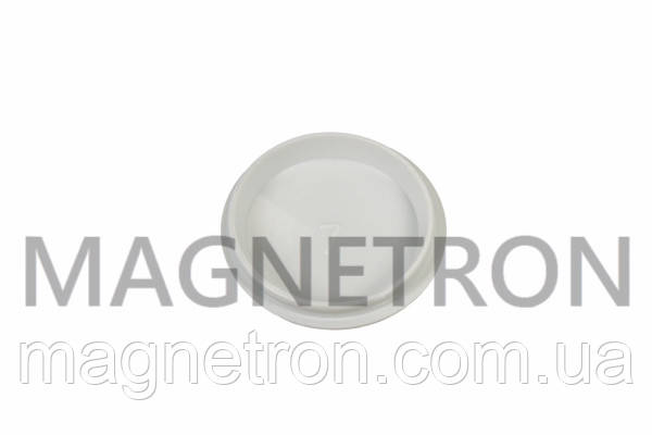 Заглушка для винтов ручки двери к холодильнику Gorenje 528212, фото 2