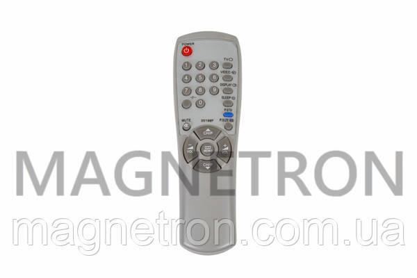 Пульт для телевизоров Samsung AA59-00198F (не оригинал), фото 2