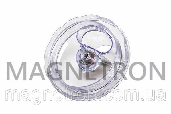 Крышка основной чаши для кухонного комбайна Philips HR3925/01 420303585200, фото 2