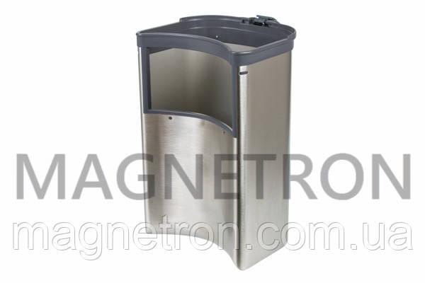 Контейнер (нержавейка) для жмыха к соковыжималке Kenwood JE880 KW713609, фото 2