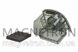 Контейнер для пыли к пылесосу Gorenje 464805, фото 3
