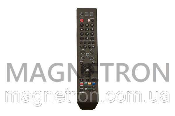 Пульт ДУ для телевизора Samsung BN59-00604A (не оригинал), фото 2