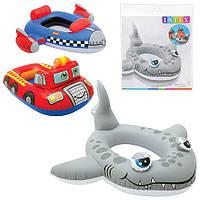 Детский надувной плотик Intex 59380