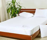 "Наматрасник ""Аква-стоп "" с резинками по углам (140/200 см) Комфорт-текстиль"