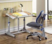 """Комплект парта KD-338+ кресло KY618 """"Comf-Pro"""""""
