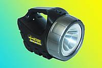 Мощный светодиодный фонарь GD-2401HP