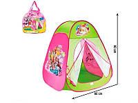 """Палатка для детей """"Winx"""" 815Р"""