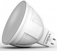 LED лапма VIDEX Premium MR16 3W GU5.3 4100K 260lm 220V