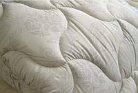 Одеяло Евро двуспальное, 100% овечья шерсть 200х210