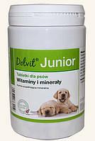 Dolfos Junior 800г - витаминно-минеральный комплекс для щенков в таблетках (127-800)