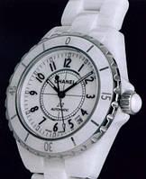 Часы женские керамические Chanel (Шанель)