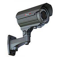 AHD видеокамера PC-880 AHD1MP PoliceCam для видеонаблюдения
