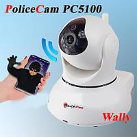 WiFi поворотная IP камера наблюдения PC5100 'Wally'