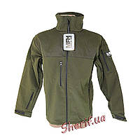 Куртка  армейская Soft Shell Australia OD Max Fuchs 03428B