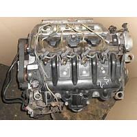 Двигатель, мотор, двигун  Opel Vivaro Опель Виваро Віваро 2.5 dCi – G9U 630 (107 Квт) 2006-2011