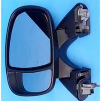Зеркало заднего вида електрика левое 7701473245 Opel Vivaro II Опель Виваро Віваро 1.9 2.0 2.5 Dci Cdti