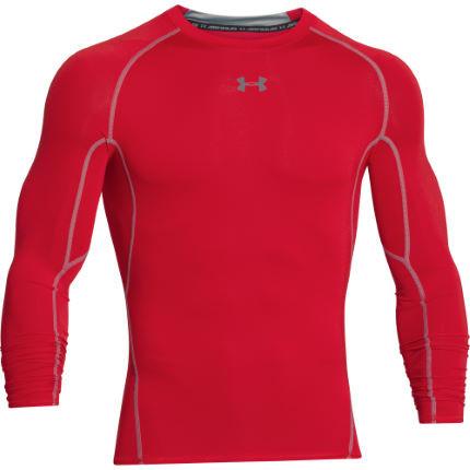 Компрессионная футболка с длинным рукавом Under Armour -  Heatgear - SS15 - картинка 3