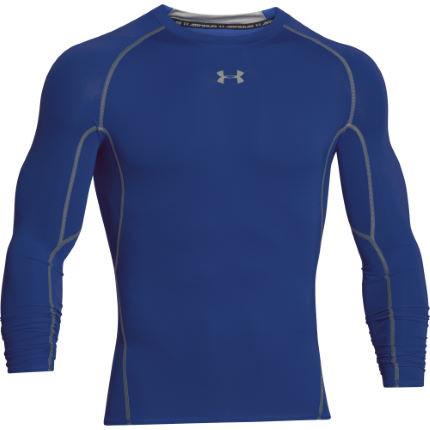 Компрессионная футболка с длинным рукавом Under Armour -  Heatgear - SS15 - картинка 4