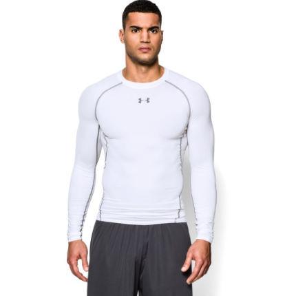 Компрессионная футболка с длинным рукавом Under Armour -  Heatgear - SS15 - картинка 5