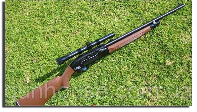 Пневматическое оружие от онлайн магазина - Gunhouse.od.ua