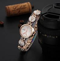Женские часы с Эйфелевой башней SOXY