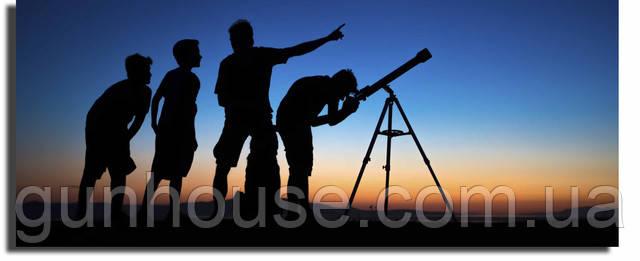 Большое разнообразие оптики в каталоге интернет магазина Ган хаус