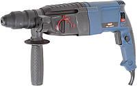 Перфоратор Craft CBH 1100DFR пика, зубило, 2 бура чем. (съемный патрон)