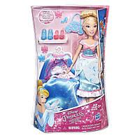 Кукла модная Принцесса в платье со сменными юбками в ассортименте