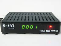Q-SAT ST-03 HD mini cпутниковый ресивер