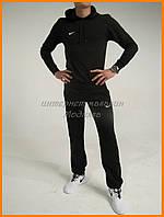 Костюм спортивный Найк | Мужские спортивный костюм трикотаж
