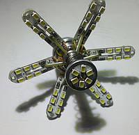 Одноконтактная безцокольная LEd лампа UB7440-60SMD-R