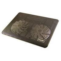 Подставка-кулер для ноутбука HAVIT HV-F2035 USB черный