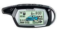 Брелок Sheriff ZX-945