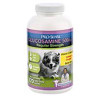 Глюкозамин с витамином С для собак Pro-Sense Joint Care Glucosamine