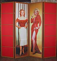 Ширма Marilyn Monroe 5